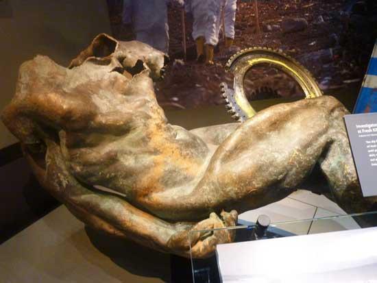 image #5 Rodin's Adam